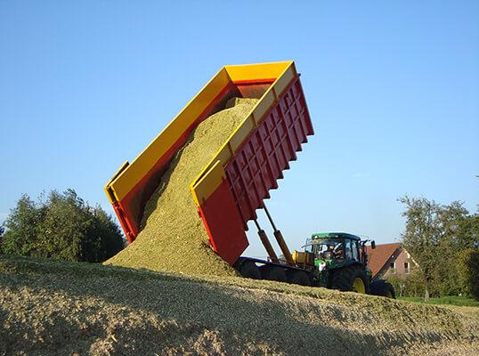 Krümpel Agrar